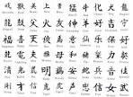 Фразы из иероглифов для тату с переводом 30