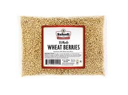 Sahadi Whole Wheat Berries 16oz