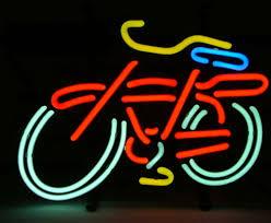 Bike Neon Lights