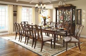 Fancy Dining Room Tables For 10 44 On Cheap Dining Table Sets With   Regarding Elegant