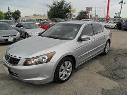 2008 Honda Accord 2.4 EX-L (A5) In Houston TX - Talisman Motor City
