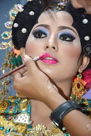 indonesians bride was makeup in traditional bugisnesse bride indonesians bride was makeup in traditional bugisnesse bride