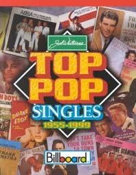 Joel Whitburns Top Pop Singles 1955 1999 Joel Whitburn