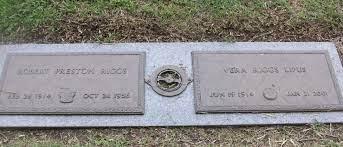 Vera Elizabeth Lewis Riggs/Lipus (1914-2001) - Find A Grave Memorial