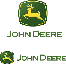 John Deere Logo PNG Transparent & SVG Vector - Freebie Supply