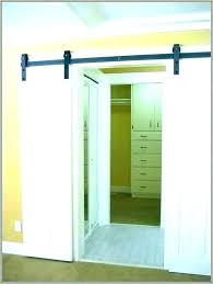 fascinating mirror doors for closet mirror closet doors sliding mirrored no bottom track full size of