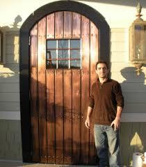 Oversized Doors Exterior Non Warping Patented Honeycomb Panels Oversized Exterior Doors