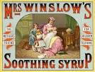 soothing syrup