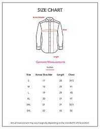 Us Polo Assn Size Chart Buy Men Tailored Fit Oxford Shirt Online At Nnnow Com