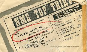 45cat The Beatles Please Please Me Ask Me Why