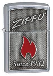 <b>Зажигалки Zippo</b>