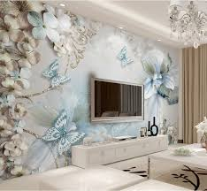 Beautiful Wallpaper Design For Home Decor