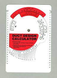 Air Duct Calculator Wheel Chart Style Sc17 Buy Air Duct Calculator Wheels Chart Calculator Slide Chart Calculator Product On Alibaba Com