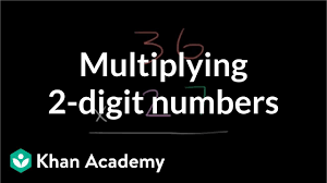 Math Line Designs From Around The World 4 6 Multiplying 2 Digit Numbers Video Khan Academy