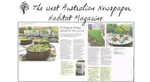 Small Picture Canningvale Sustainable Garden Portfolio of Garden Designs and