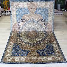 Carpet Best Silk Carpet For Sale Handmade Persian Silk Rugs Silk