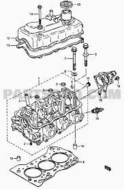Engine diagram suzuki door schematic wiring diagram related post