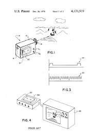 Diagram large size patent us4131919 electronic still camera patents drawing wiring diagram software