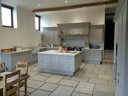Painted Kitchen Painted Kitchen Sharnbrook Bedfordshire Chris Graham