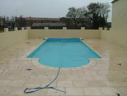 ransome pool