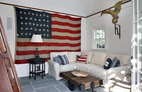 Small Picture Simple Modern House With Americana Home Decor 4 Home Decor