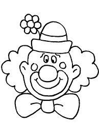 Carnival Coloring Pages Kinkenshopinfo