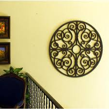 Small Picture 3d Wall DecorWrought Iron Wall Decor Ideas Wrought Iron Wall