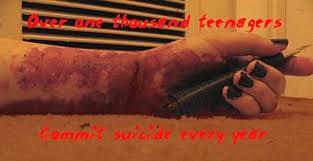 teen suicide family matters teen suicide