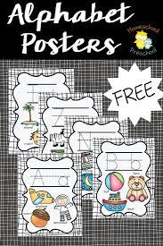246 Best Free Preschool Materials Images On Pinterest Free