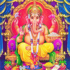 Lord Ganesh Ji Wallpaper (Page 1 ...