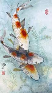 image gallery of fine hand painted sumi e artworks