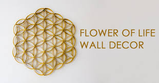 Tissue Paper Flower Wall Art Wall Art How To Make Flower Of Life Out Of Toilet Paper Rolls