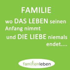 Schön Familien Sprüche Zum Nachdenken