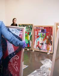 Allison Brant Facts - Peter Brant's Daughter Leads Brant Art Foundation