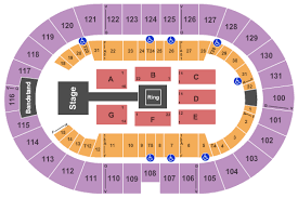 Cheap Freeman Coliseum Tickets