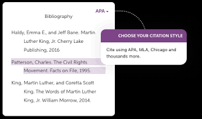 Free Apa Writing Software Easybib Free Bibliography Generator Mla Apa Chicago