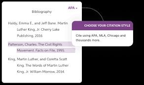Citing Websites In Mla Easybib Free Bibliography Generator Mla Apa Chicago