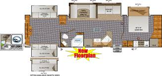 2 bedroom rv floor plans tile flooring ideas planner 2018 and enchanting travel trailer pictures trailers also awesome for trends