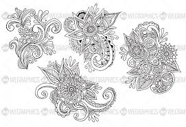 Small Picture Easy Flower Patterns To Draw The Most Beautiful Flower 2017