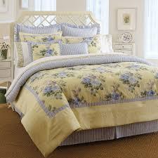 laura ashley ine comforter set