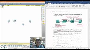 Designing And Implementing A Subnetted Ipv4 Addressing Scheme Answers Nca Lab 2 Designing Implementing A Subnetted Ipv4 Addressing Scheme