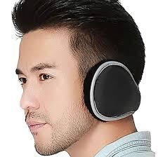 Ear Warmers Waterproof Unisex Winter Fleece Earmuffs for <b>Men</b> ...