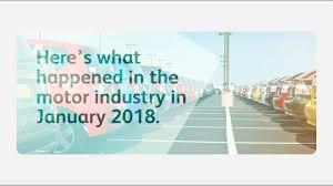 SA Vehicle Sales Figures for January 2018 - YouTube