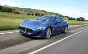 BMW 5 Series bmw m6 vs maserati granturismo : 2013 BMW M6 Coupe First Drive | Review | Car and Driver
