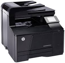 Amazon Com Hp Laserjet Pro 200 M276nw All In One Color Printer