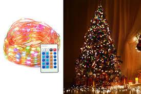 Mesh Christmas Tree Light Covers 13 Best Christmas Lights String Lights 2017