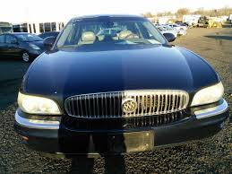 2004 Buick Park Ave (Hartford, CT 06114) | Property Room