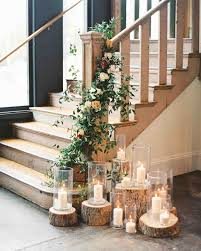 ... uk hallway ideas wedding decor marthastewartdecorating staircases quick  crafts flowers on stairways pumpkin luminaries martha stewart halloween ...