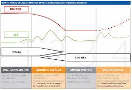 Hep B Serology Chart Interpreting Serology