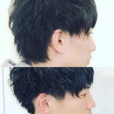 টইটর Akros 表参道 大津コースケ マッシュウルフ